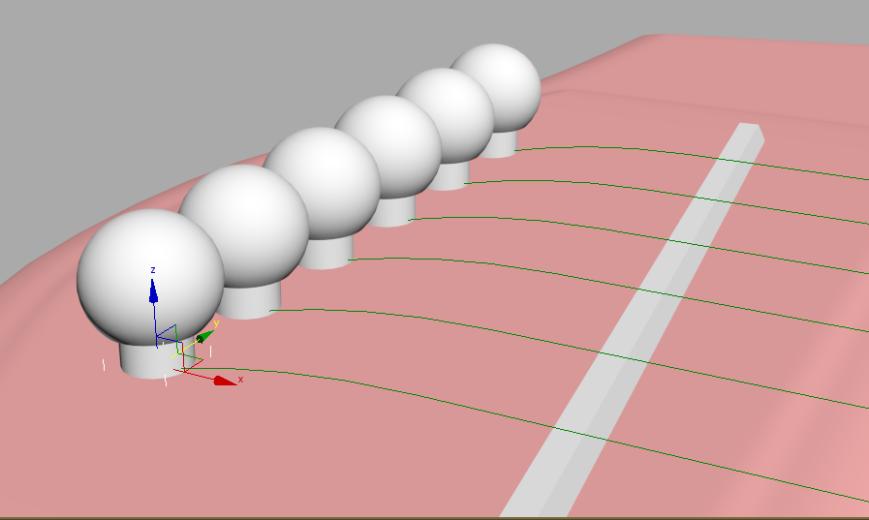 Creating Bridge Pins